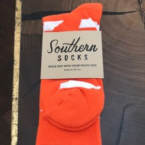 Tennessee- Southern Socks
